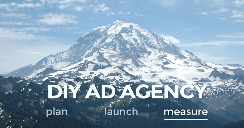 DIY Ad Agency: Measure