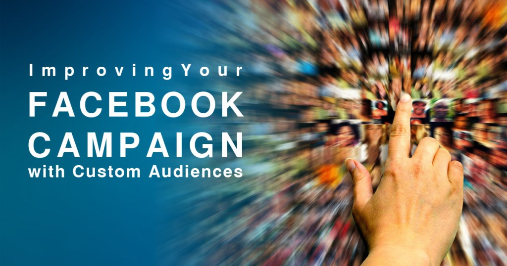 Improving Your Facebook Campaign