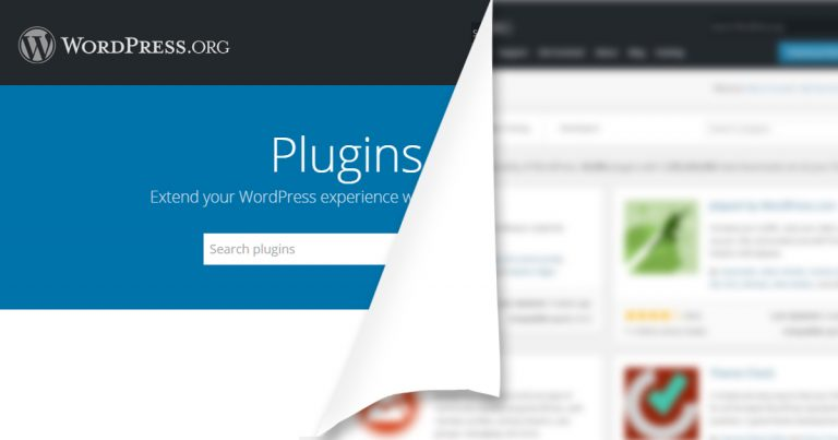 The New Plugin Directory Facelift in Progress