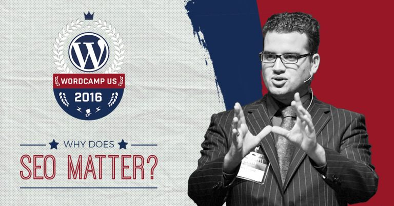 Why does SEO matter? CEO and Founder of Yoast, Joost de Valk gave a presentation on SEO at WordCamp US. Here's our recap.