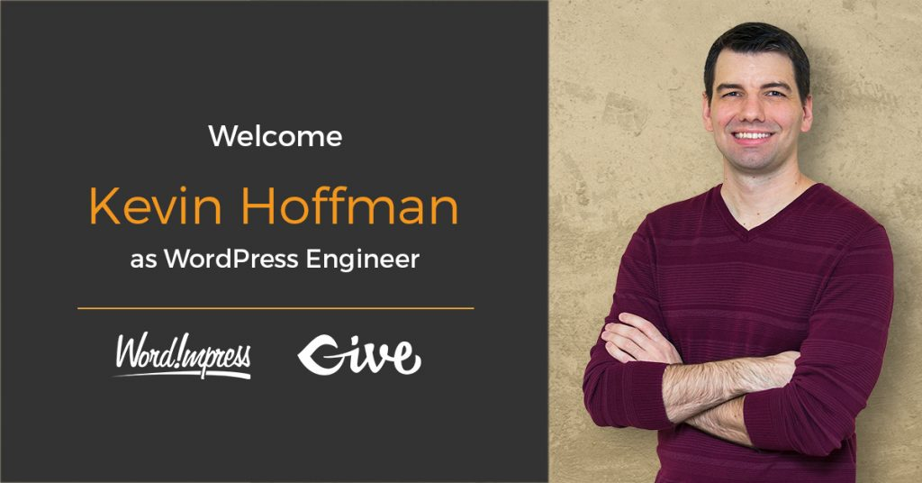Kevin Hoffman joined the WordImpress team as a WordPress Engineer this past fall. We asked him some questions about code, Open Source, and life.