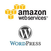 AWS and WordPress