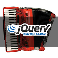 jQuery Accordions