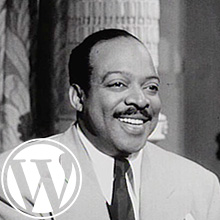 WordPress 3.7 Basie
